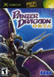 Panzer Dragoon Orta For Xbox Original - EE706257