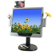 Envision EN-7220 17 Inch LCD Monitor Silver/black EN7220 - EE706279