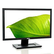 Dell E2010H 20 Inch Widescreen Flat Panel Monitor LCD - EE706285