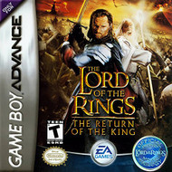 Lord Of The Rings: Return Of The King For GBA Gameboy Advance - EE706290