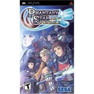 Phantasy Star Portable Sony For PSP UMD RPG - EE706315