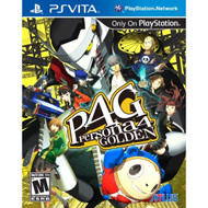 Persona 4 Golden PlayStation Vita For Ps Vita Fighting - EE706340