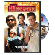 The Hangover Rated Single-Disc Edition On DVD With Bradley Cooper - XX706408