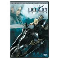 Final Fantasy VII Advent Children On DVD With Shinji Hashmoto - XX706426