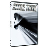 Star Trek Single-Disc Edition On DVD With Chris Pine Comedy - XX706444