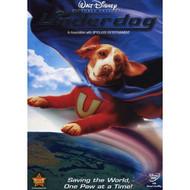 Underdog On DVD With Amy Adams Disney Children - XX706448