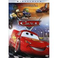 Cars Single-Disc Widescreen Edition On DVD With Owen Wilson Disney - XX706450