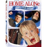 Home Alone Family Fun Edition On DVD With Macaulay Culkin - XX706457