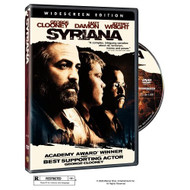 Syriana Widescreen Edition On DVD With George Clooney - EE706461