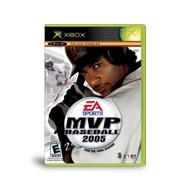 MVP Baseball 2005 Xbox For Xbox Original - EE706480