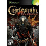 Castlevania Curse Of Darkness Xbox For Xbox Original - EE706483