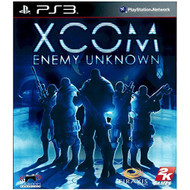 Xcom: Enemy Unknown PS3 For PlayStation 3 - EE706498