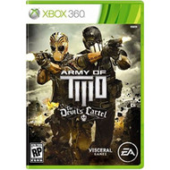 Army Of Two The Devil's Cartel For Xbox 360 2 - EE706506
