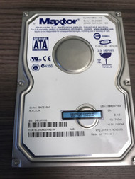 Maxtor Diamondmax 10 6L200MO SATA 150 200 GB Hdd - EE706575