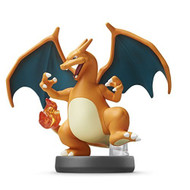 Charizard Amiibo Super Smash Bros Series Figure - EE706583