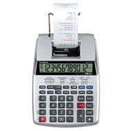 Canon P23-DHV-3 Printing Calculator With Double Check Function Tax - EE706608