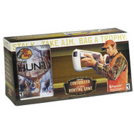 Bass Pro Shops: The Hunt With Precision Pointer Bundle For Wii - EE706624