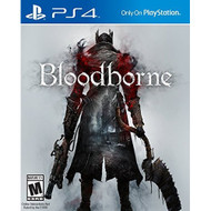 Bloodborne For PlayStation 4 PS4 RPG - EE706642