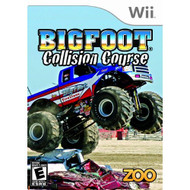 Bigfoot: Collision Course For Wii Flight - EE706703