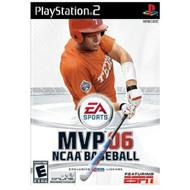 MVP NCAA Baseball 06 For PlayStation 2 PS2 - EE706739