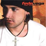 Algo Que Decir By Fede Vega On Audio CD Album 2004 - EE706794