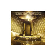 Now Then Forever By Earth Wind Fire - E481652