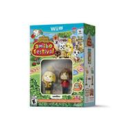 Animal Crossing: Amiibo Festival Bundle Wii U Figure - EE706834