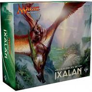 Magic The Gathering Explorers Of Ixalan English Wizards Coast Trading - EE706836