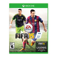 FIFA 15 For Xbox One Soccer - EE706860