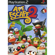 Ape Escape 2 For PlayStation 2 PS2 - EE706874