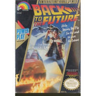 Back To The Future For Nintendo NES Vintage - EE706885
