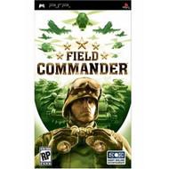 Field Commander Sony For PSP UMD - EE706915