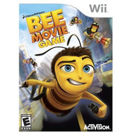 Bee Movie For Wii With Manual and Case - EE706985