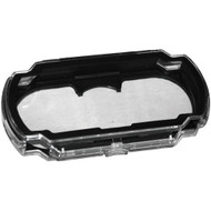 PSP 2000 Clear Case By Intec For PSP UMD Black PSP-2000 - EE707078