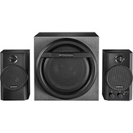 Insignia 2.1 Bluetooth Speaker With Subwoofer NS-PSB4521 Wireless - EE707095
