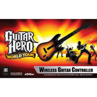Guitar Hero World Tour Stand Alone Guitar For PlayStation 3 PS3 95451. - EE707097