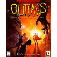 Outlaws PC Software - EE707155