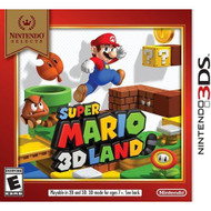 Nintendo Selects: Super Mario 3D Land 3DS - ZZ707171