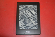 "Kindle Paperwhite 6"" High Resolution Display 212 Ppi With Built-In - EE707179"