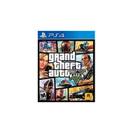 Grand Theft Auto 5 GTA For Plystation PS4 - ZZ707192