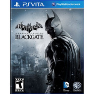 Batman: Arkham Origins Blackgate PlayStation Vita For Ps Vita - EE707197