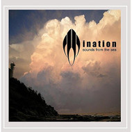 Sounds From The Sea By I Nation On Audio CD Album 2016 - EE707201