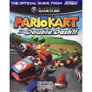 Mario Kart: Double Dash!! The Official Strategy Guide From Nintendo - EE707227
