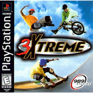 3 Xtreme For PlayStation 1 PS1 - EE707286