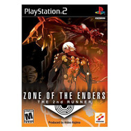 Zone Of The Enders: The 2nd Runner For PlayStation 2 PS2 - EE707294