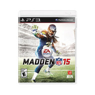 Madden NFL 15 For PlayStation 3 PS3 Football - EE707321