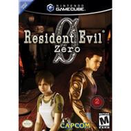 Resident Evil Zero For GameCube Shooter - EE707372