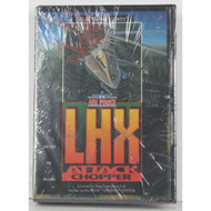 Lhx Attack Chopper Sega Genesis For Nintendo DS DSi 3DS 2DS - EE707394