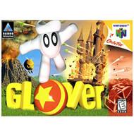 Glover For N64 Nintendo - EE707400
