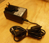 Asian Power Devices WA-24E12 Right Angle 4mm Barrel 12V AC to DC Power - EE707402